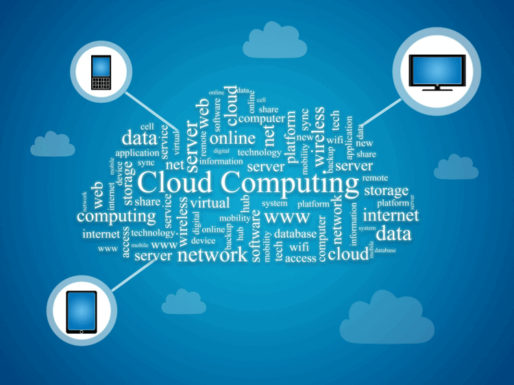 UK IT Cloud Computing