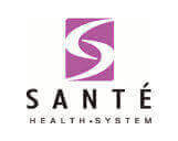 Sant&##233; Health Systems Logo