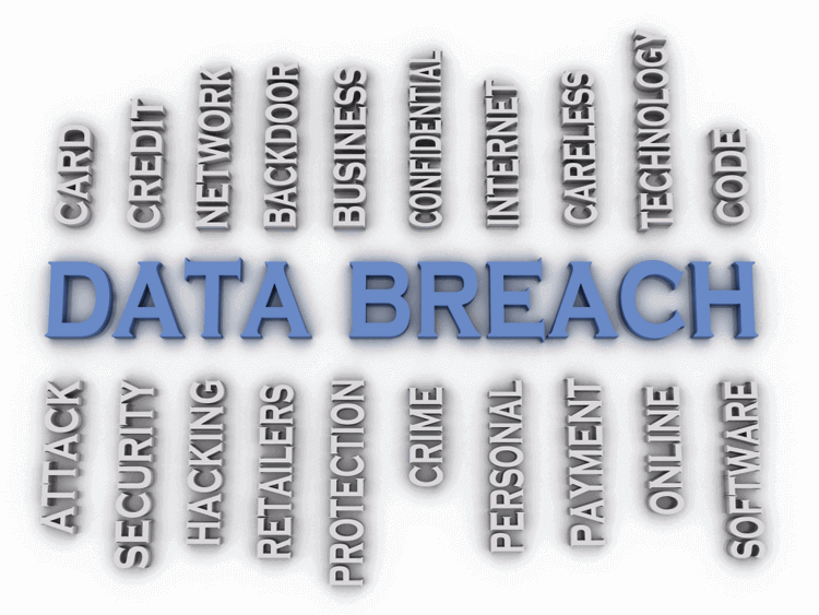 Healthcare Data Breaches