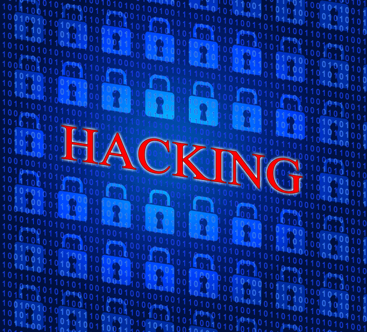 Hacking & Ransomware Attacks