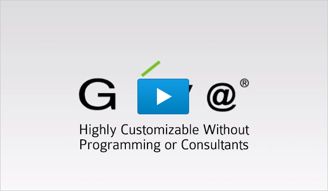 Giva Help Desk & Customer Service Software Highly Customisable Without Programming or Consultants Video