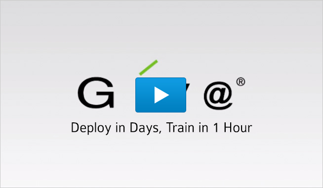 Giva Help Desk & Customer Service Software Deploy in Days, Train in 1 Hour Video