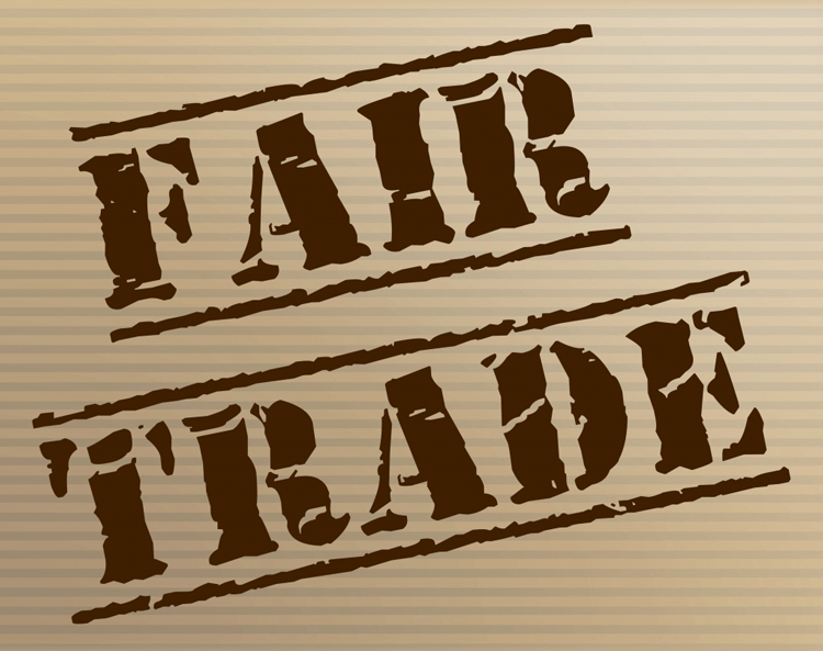UK Fair Trade Goods