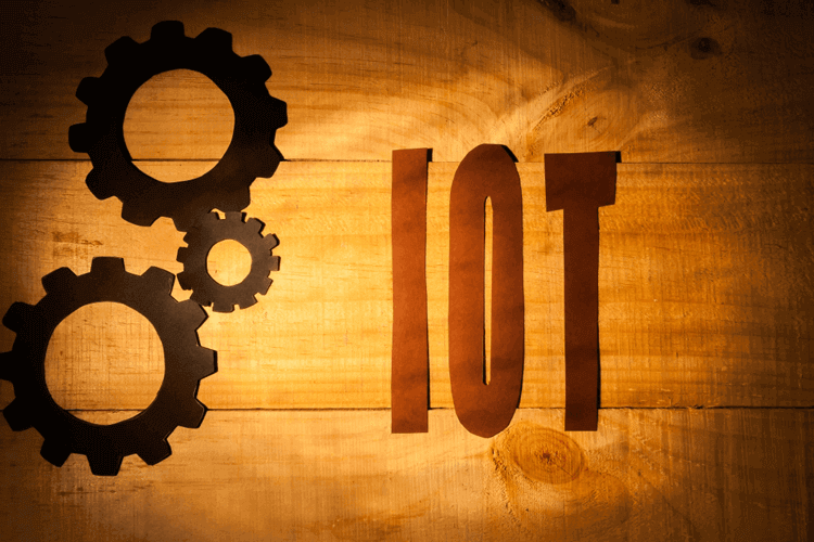 Internet of Things (IOT) & Security