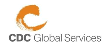 CDC Global Services Logo