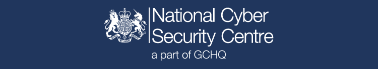 UK National Cyber Security Centre