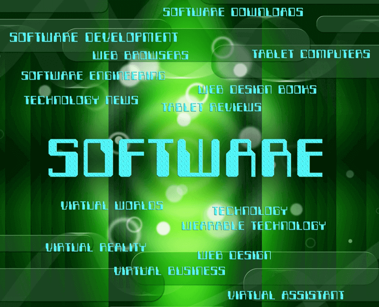 Modernising Business Systems & Software