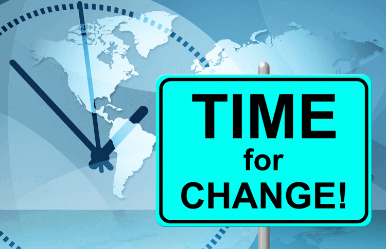 Reasons Why Change Management Software is Important