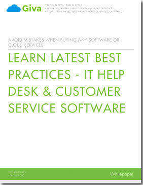 Learn Latest Best Practises - IT Help Desk & Customer Service Software